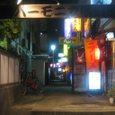 八戸市の「ハーモニカ横丁」
