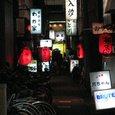 仙台:東一連鎖街
